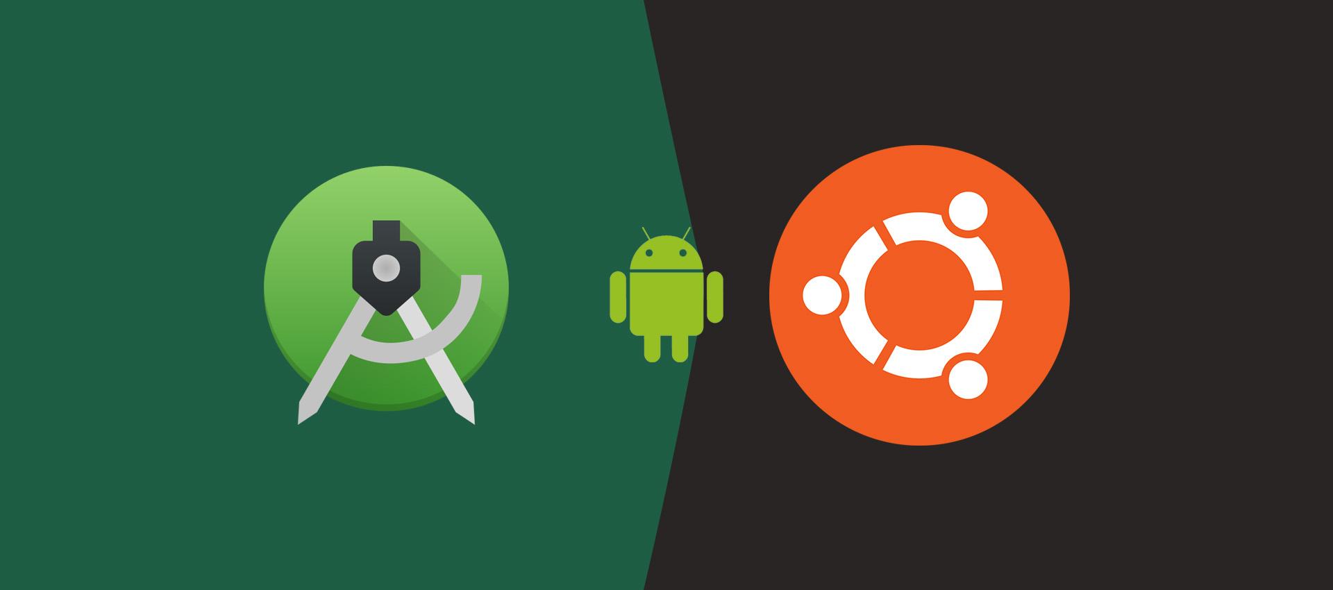 How To Install Android Studio On Ubuntu 20.04